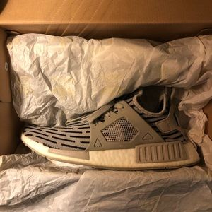 adidas Shoes - Women's Adidas NMD XR1
